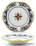 RICCO DERUTA: Hexagonal Charger Plate^ [#1534-RIC]