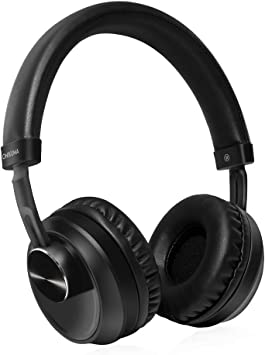 Onikuma B10 Auriculares Inalámbricos Bluetooth,Auriculares Estéreo con Conector de Audio de 3.5 mm para PS4, Xbox, Computadora Portátil, Movil, Auriculares Bluetooth: Amazon.es: Electrónica
