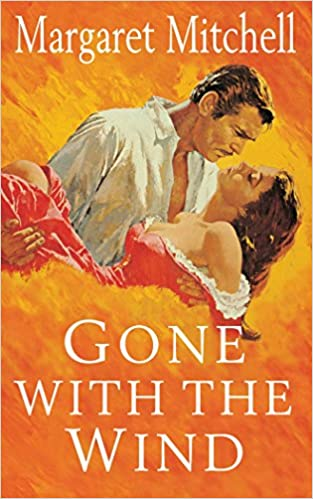 gone with the wind book pdf