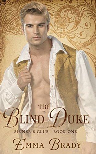 Download The Blind Duke: Sinners Club Book I pdf