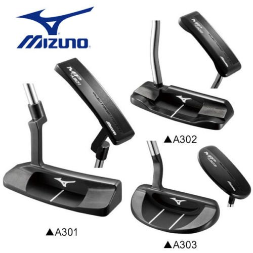 [MIZUNO] MP-A3 series golf putter A-303 from japan