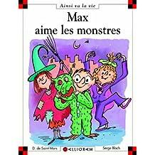 Max aime les monstres 78