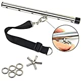 Restraints Steel Bar Adjustable Spreader Bar with