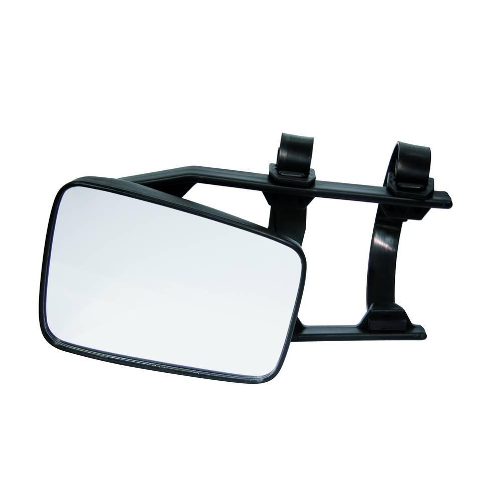 Carpoint 2414044 Specchio Retrovisore per Caravan Stinger