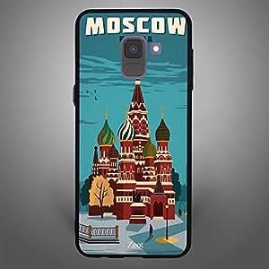 Samsung Galaxy A8 Plus Moscow