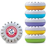 Munchkin Arm and Hammer Nursery Fresheners, Lavender/Citrus, 5 Count