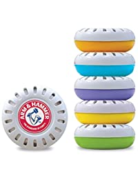 Munchkin Arm and Hammer Nursery Fresheners, Lavender/Citrus, 5 Count BOBEBE Online Baby Store From New York to Miami and Los Angeles