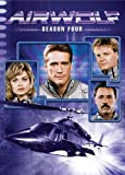 Airwolf: Season 4