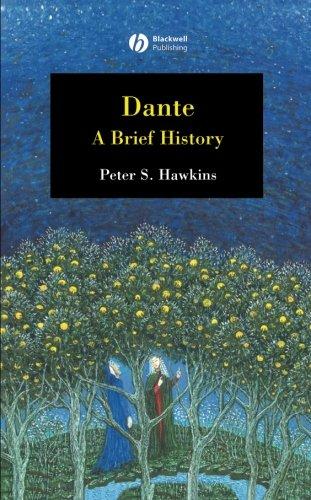 Dante: A Brief History