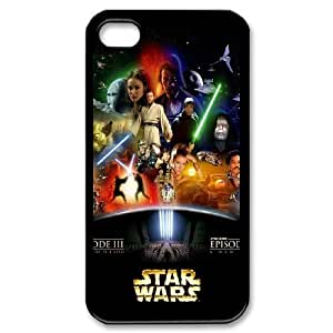 Printed Case Star wars For iPhone 4,4S Q5A2113312