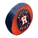 The Northwest Company Houston Astros MLB 15in Cloud Travel Pillow