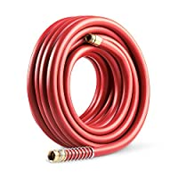 Gilmour Pro Commercial Hose Red 3/4 inch x 100 feet 841001-1002