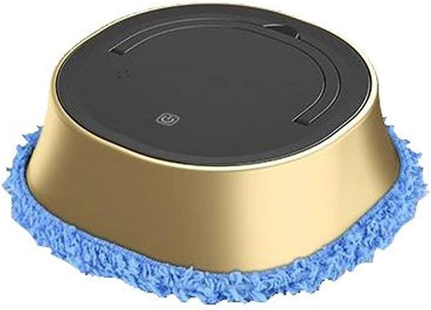 LAHappy Robot Aspirador con asa Plegable Succión Potente Silenciosa Aspiradora Adaptable al hogar: Amazon.es: Hogar