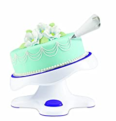 Wilton Tilt N Turn Ultra Cake Turntable