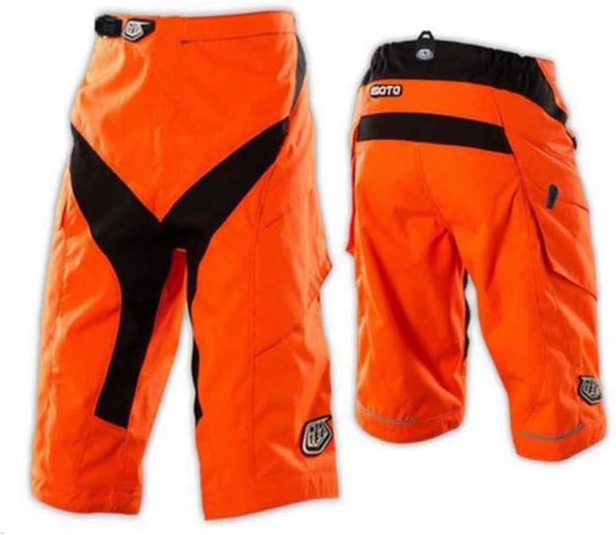 LXIANGP M/änner Shorts Radfahren Hosen Mountainbike Kurze Hose MTB Moto Fahrrad BMX Langlebig Tragen-best/ändig und Schnell Trocknend Atmungsaktiv Jersey Color : A, Size : XXXL