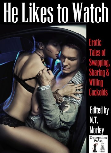 Erotic watch tales