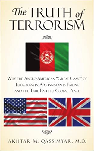 The Truth of Terrorism: Why the Anglo-American