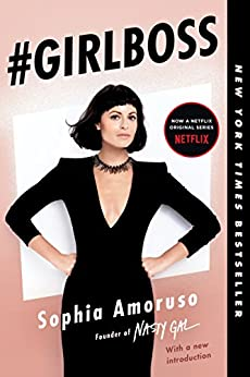#GIRLBOSS by [Amoruso, Sophia]