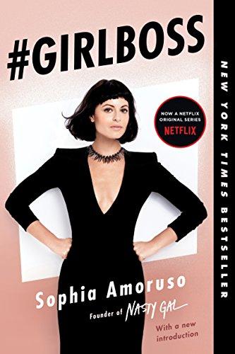 #GIRLBOSS by [Amoruso, Sophia]