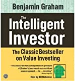 img - for [ The Intelligent Investor CD: The Intelligent Investor CD (Revised) ] BY Graham, Benjamin ( Author ) ON May-03-2005 Compact Disc book / textbook / text book