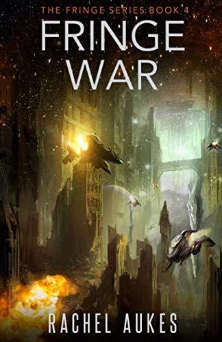 Fringe War (Fringe Series)