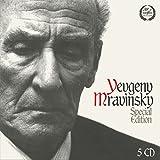 Yevgeny Mravinsky - Special Edition [Box Set]