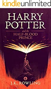 Harry Potter (7 book series) Kindle Edition