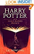 J.K. Rowling (Author), Mary GrandPré (Illustrator) (6396)  Buy new: $8.99