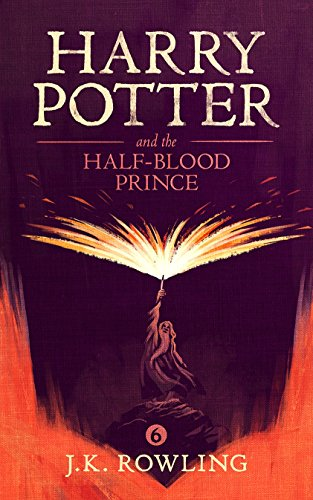 Harry Potter and the Half-Blood Prince (Harry Potter Audio Cd Collection 1 5)