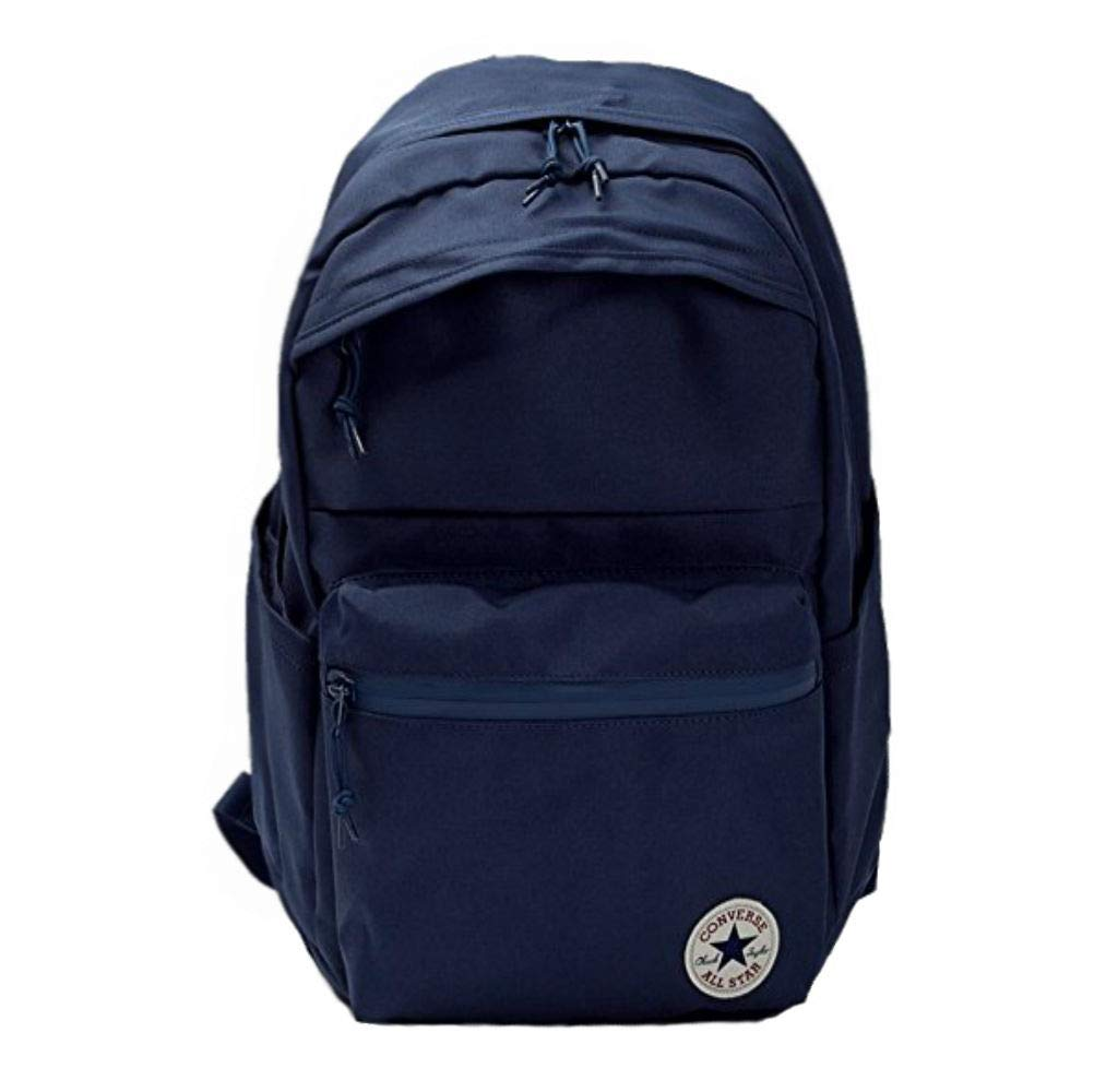 Galleon - Converse Mens Chuck Plus 1.0 Poly Laptop Backpack 10003335-A10 -  Navy 657dce60331ff