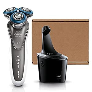 Amazon.com : Philips Norelco Shaver 7700 for Sensitive Skin, S7720/90 Frustration Free Packaging