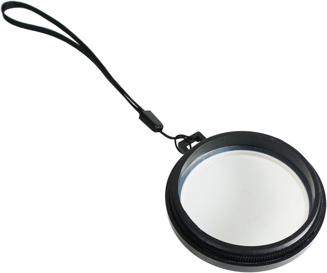 CamDesign 72MM White Balance Lens Cap