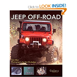 Jeep Off-Road (Gallery) Tom Morr and Ken Brubaker