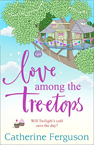 - Love Among the Treetops: A feel good read filled with romance