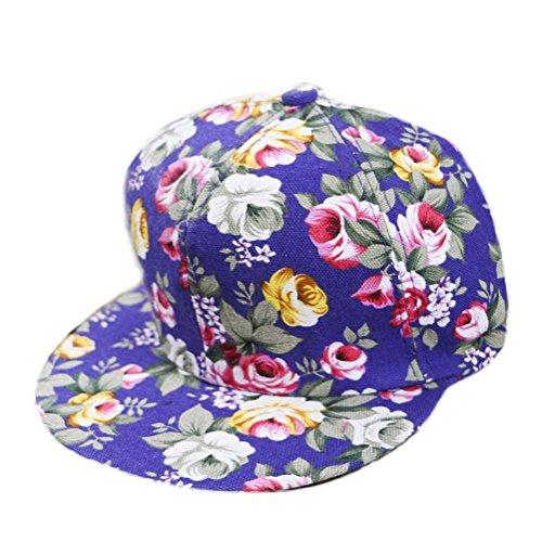 nanxsontm-women-girls-floral-printed-baseball-hat-sunhat-mzw0031