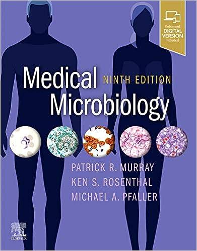 Medical Microbiology E-Book, 9th Edition - Original PDF
