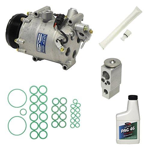 A//C Compressor /& Component Kit-Compressor Replacement Kit UAC KT 4037