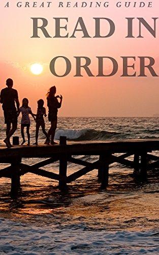 Read in Order: Karen Kingsbury: Baxter Family Series: Angels Walking Series: Redemption Series: Sunrise Series: Firstborn Series