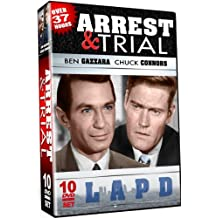 Arrest & Trial - Complete Series - All 30 Episodes!