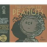 The Complete Peanuts 1955-1956 (Book 3)