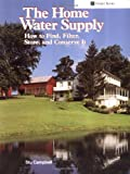 Home Water Supply, Stu Campbell, 0882663240