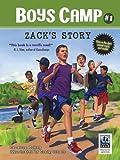 Zack's Story, Cameron Dokey, 1620875284