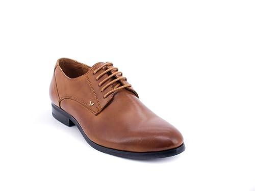 3283b80c3c Martinelli Arsenal 373-0408PYX - Zapato de vestir con cordones para hombre   Amazon.es  Zapatos y complementos