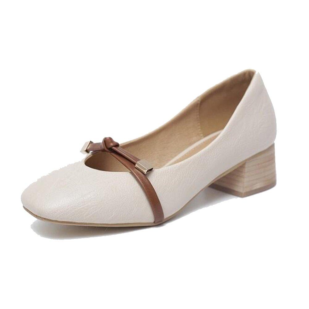 LIXIONG Tragbar Mode Damen Pantoffeln Strand Hausschuhe Anti-Rutsch Flache Pantoffeln Innen-und Outdoor-Sandalen (18-40 Jahre Alt) Modeschuhe ( Farbe : 1001 , größe : EU38/UK5.5/CN38 )