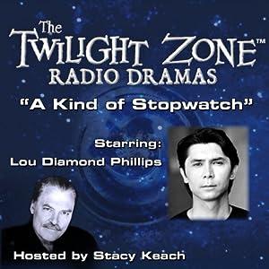 A Kind of Stopwatch Radio/TV Program