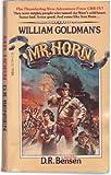 Mr. Horn, D. R. Bensen, 0440151945