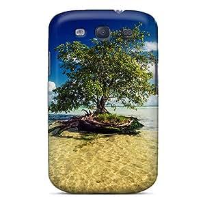 Tough Galaxy VoZwmvH1928HvMrX Case Cover/ Case For Galaxy S3(beautiul Lscape)