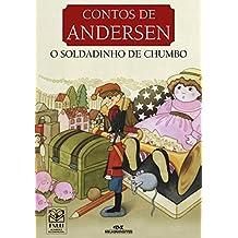 O Soldadinho de Chumbo (Contos de Andersen)
