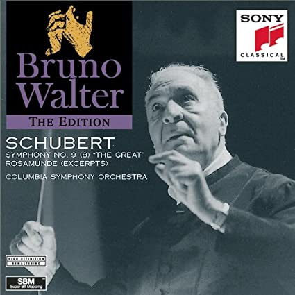 Schubert: Symphony No. 9 / Rosamunde excerpts