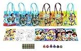 Disney Toy Story Party Favor Set - 6 Packs (42 Pcs)